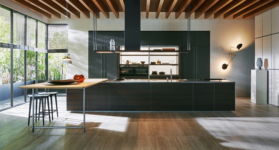 Cucine moderne di design: le finiture di tendenza | Milano Good Design